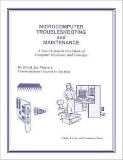 Microcomputer Repair Book